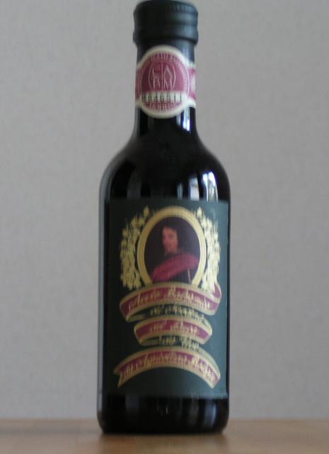 「有機栽培バルサミコ」アドリアーノ・グロソリ アチェート・バルサミコ・オーガニック・ディ・モデナ(有機栽培ぶどう使用)醸造酢 有機バルサミコ酢