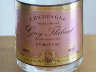 ワイン中田屋 デイリーワイン・ハウスワイン・自宅で呑んだシャンパン・シャンパーニュ・カバ・スプマンテ・スパークリングワイン